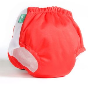 Tots Bots Training Pants - Poppet Red